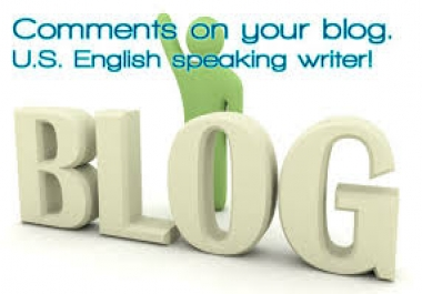 manually build 50 Highpr Blog Comments PR3 to PR7 DoFollow Backlinks for