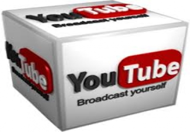 Give you U.S. base 31 youtube Comments + 31 likes + 31 subscribers only