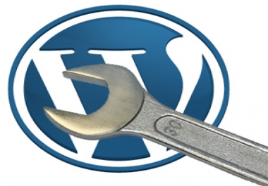 I will Solve any WordPress Problem