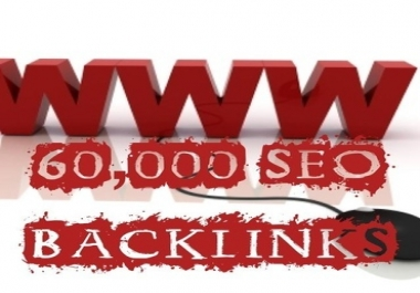 give Absolute Best Quality 50k+ Verified Live Seo BACKLINKS@!@