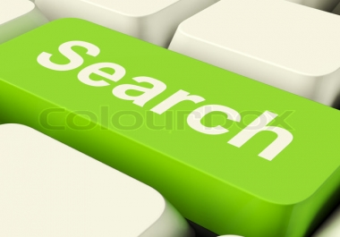 do intensive web RESEARCH about anything you want, products, services, places and provide a professional report