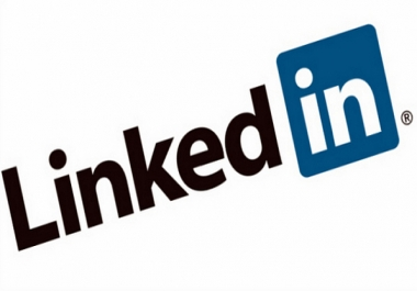 40 linkedin followers or 30 add conection or 30 join  for $1