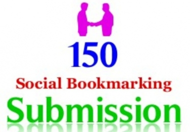 GET 150+ High Pr BOOKMARKING Submisson From PR8-1