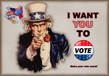 I will do 35 votes for you with 35 different emails where need email confirmation  to confirm votes