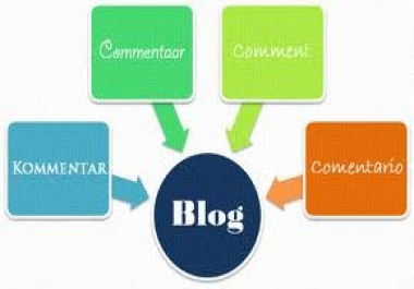 write Professional Blog Comments on 5 Niche Blogs to Boost Your SEO for