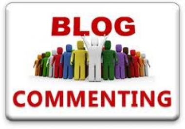 manually Do 50 Blog Comments 1PR7, 2PR6, 8PR5, 8PR4, 15PR3 and 16PR2 for