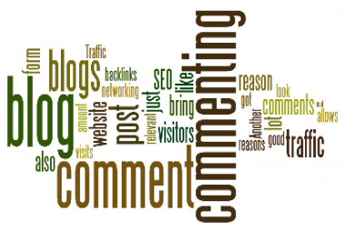 make 11,000 Verified blog comments link, All links are dofollow / nofollow mix, Complete report