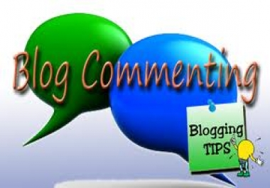 create BACKLINK from 130 Naturally HighPR 6 to 2 Blog comment Links, Blast