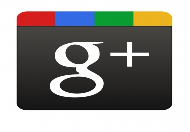 give you 50 google+ for 2 URL/sites for $1