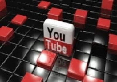 Provide You 3000+ YT High Retention Real human verifi... for $1