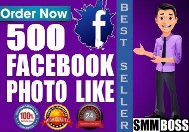 Provide You 500 High Quality Facebook Photo,Post,Video,S... for $1