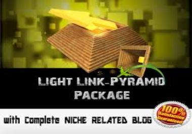 create SUPER Link Pyramid most links Dofollow using SeNuke and Special Tools for