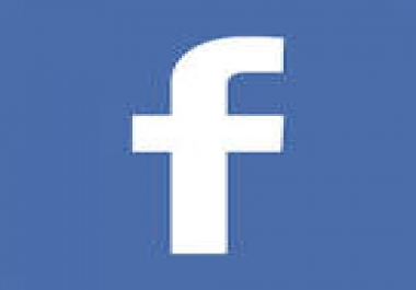 Add Over  500+ High Quality  Facebook Fan Page / Post / ... for $1