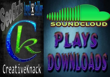 Get You Now!!!4000+ Plays OR 3000+ Downloads to your ... for $1