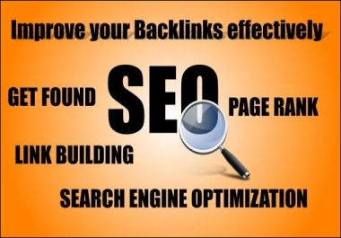 Build 1000 verified backlink PR1-7