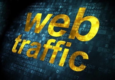 Send Real 10.000+ Adsense Safe Unique Visitors Traffic Any Website and Link