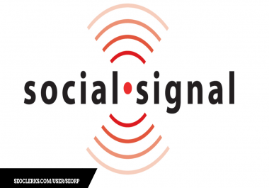 give 1,525 + Real Most Powerful Social Signals From PR9-PR10