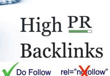 I will do MANUAL 100 Highpr Blog Comments Dofollow backlinks
