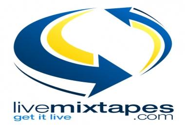 20 HUMAN Votes on LiveMixtapes!!!