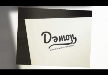 design 3 AWESOME and Professional logo design Concepts for your business !!!