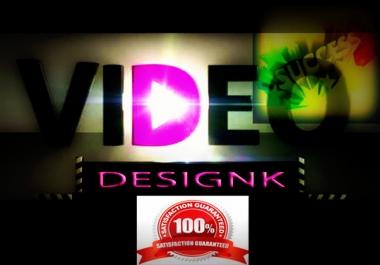 create amazing photo video