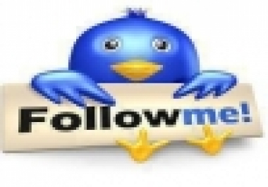 Add you REAL and ACTIVE 250+ USA or 500 Worldwide Twi... for $1