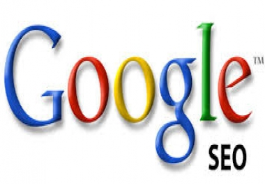 do the SEO on your website every month