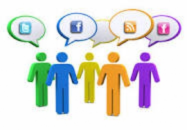 supply  supper offers of social networking side