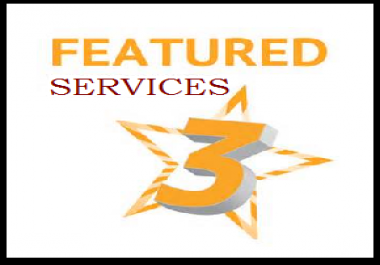 Featured Listing Spot On SEOclerks Affiliate Store Website