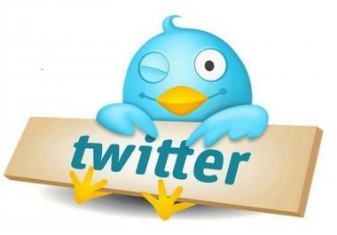 1000 Twitter Retweets Or 1000 Twitter Favorites