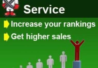 The Best SeNuke Serv & Frdly Backlinks Buy 5 Get 1 Free
