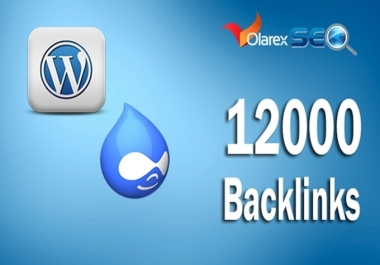 create 12,000 Verified Scrapebox Seo Backlinks UNLIMITED Websites And Keyword
