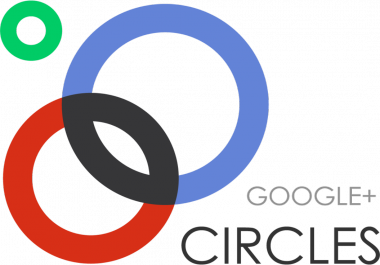 i will give you 130 google circles to your google plus page