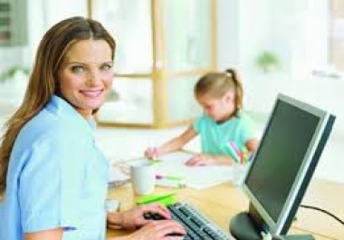 give you 20 legitimate work at home opportunities