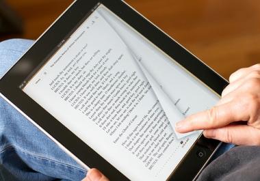 write a 4000 word ebook