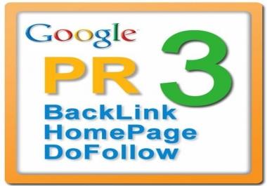 Get 15xPR3 BlogRoll Permanent