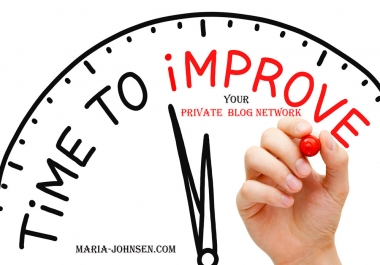 Time To Improve with One-Way Full SEO Ranking Foundation