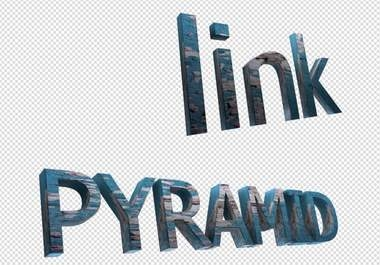 provide a high massive profile 500 High PR blog comment Backlinks to your website with Linklicious submission