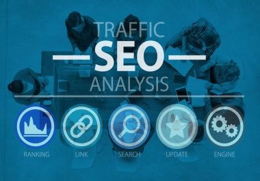 I will do complete onpage SEO, optimize multiple keywords, image, tags, categories, all seo factors Package contains onpage seo, meta tags,alt tags, h tags optimization