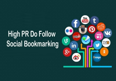 Create 100 High Page Rank 2 to 9 Stable Dofollow Book... for $1