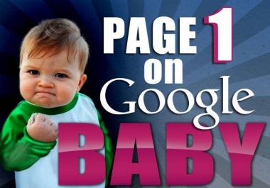 Rank #1 on Google with the Ultimate High PA-DA Backlinks Service