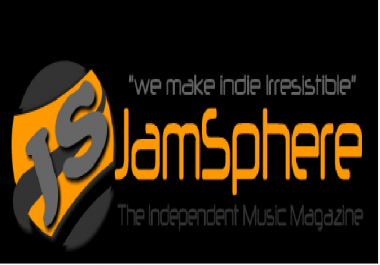 I will Review your Original Music on Jamsphere Magazine plus tweet to 200k Twitter Fans