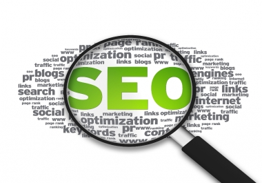 I will provide you guaranteed ranking for 2 keywords