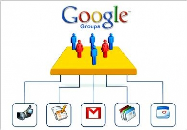 Post your website or link 30 google plus nich related... for $1