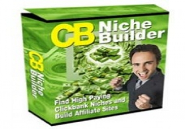Give you 2 powerful CLICKBANK store maker