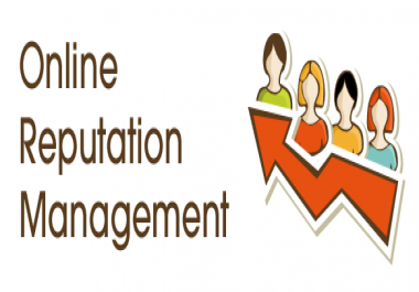 Online Personal Reputation Management