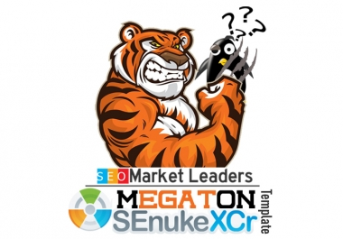 I will build ✔SeNuke Xcr The Tier Drop 2016 Combined with Gsa Search Engine Ranker