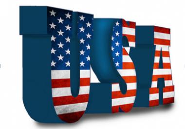 20000+ USA Website Traffic Visitors - Geo Targeted - Fast start
