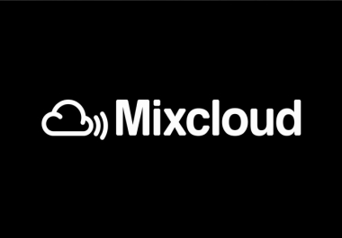 add 1450 plays and 350 favorites MIXCLOUD to your tracks quality and quick