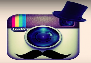 Get High Quality 500+ Instagram likes or followers for $1